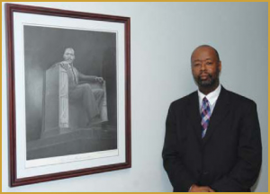 Everett Hopkins - Managing Attorney